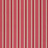 Cotton fabric Popeline Swafing Planted Stripes erika pink...