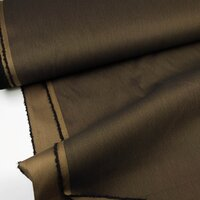 Hosenstoff Stretch mid brown melange