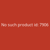 Sommersweat Organic Lille Fabric Winter Flowers