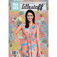 Pattern Lillestoff Magazine no. 03